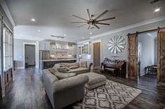 Safe Room, Dormer Windows, Modern Farmhouse Plans, Farmhouse Style, Best House Plans, Build Your Dream Home, Plan Design, New Homes, Floor Plans