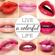 Color your life. Which one is your favorite..?