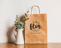 """Check out new work on my @Behance portfolio: """"Flor - Moda e Costura"""" http://be.net/gallery/60443899/Flor-Moda-e-Costura"""