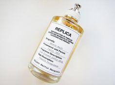 MMM perfume