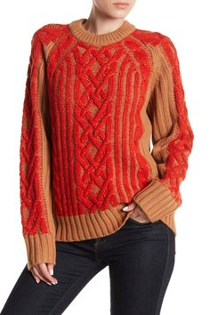 Rag & Bone   Lorraine Sweater   Nordstrom Rack