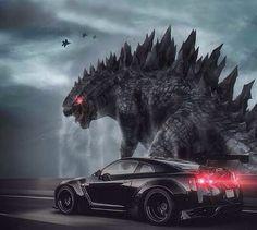 Godzilla is the Nissan gtr 😄😛 Nissan Gtr Nismo, Nissan Skyline Gtr, 2015 Nissan Gtr, Nissan Sentra, Nissan Gtr Godzilla, Godzilla Godzilla, Nissan Frontier 4x4, Nissan Gtr Wallpapers, Carros Vw