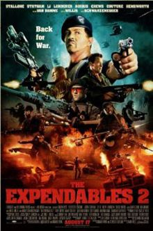 Free Download The Expendables 2 Full Movie - Download Movies Full Free