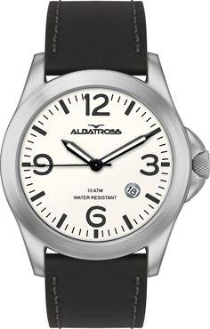 a9828410fe2 Relógio Albatross New Wave - ELB060GBP Relogio Analogico