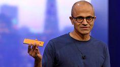 Windows 10 Mobile : Microsoft coupable de déni de réalité - http://www.frandroid.com/marques/microsoft/392554_windows-10-mobile-microsoft-coupable-de-deni-de-realite  #Microsoft