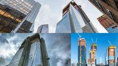 30 Hudson Yards - Manhattan Tower - New York City United States