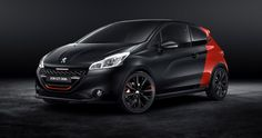Peugeot 208 GTi 30th Anniversary : $35,990 limited edition hot-hatch sold out... for now - http://www.caradvice.com.au/323893/peugeot-208-gti-30th-anniversary-35990-limited-edition-hot-hatch-sold-out-for-now/