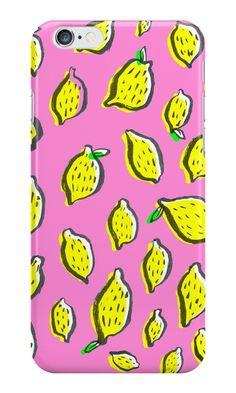Limones de verano by ssananikone
