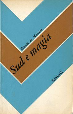 Design e grafica di Bob Noorda e Massimo Vignelli / Unimark International.