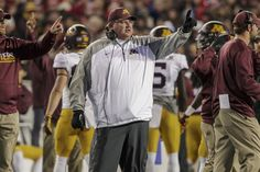 Minnesota football players threatening to boycott Holiday Bowl = The University of Minnesota could have a huge problem on their hands. According to multiple reports, the Golden Gophers' football players are planning to threaten a boycott of the Holiday Bowl due to.....