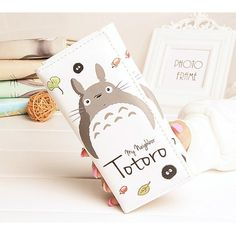 My Neighbor Totoro Wallet 1aeb80ff9a80a
