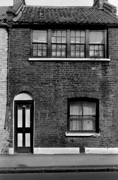 East London in the the 1960s- from Spitalfields Life