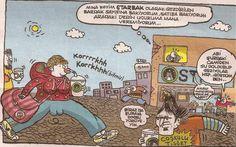 starbucks-bardagi-umut-sarikaya #komik #karikatür #karikatur #enkomikkarikatür #enkomikkarikatur #karikaturcu #karikatürcü #funny #comics #karikaturdunyasi #karikaturvemizah #mizah #umutsarikaya