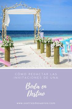 Easy wedding decoration ideas for your ceremony - Invitations by Tango Design Beach Wedding Decorations, Ceremony Decorations, Home Decor Signs, Unique Home Decor, Home Decoration, Asmr, Wedding Trends, Wedding Styles, Wedding Ideas