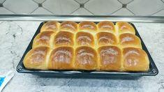 Σούπερ συνταγή για γλυκά μαλακά ψωμάκια πολύ πολύ αφράτα Hot Dog Buns, Hot Dogs, Food To Make, Waffles, Bread, Breakfast, Recipes, Gastronomia, Morning Coffee