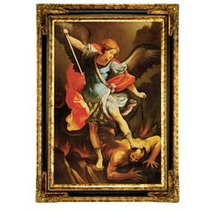 Saint Michael the Archangel, defend us in battle S aint Michael is an archangel, that is, an angel who is given an especially important ...