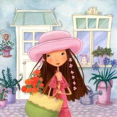 Valerie Williame.