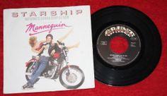 "STARSHIP - Nothing's gonna stop us now - Vinyl 7"" Single - Grunt"