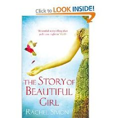 "Read ""The Story of Beautiful Girl The beloved Richard and Judy Book Club pick"" by Rachel Simon available from Rakuten Kobo. A RICHARD & JUDY BOOK CLUB PICK Pennsylvania, 'Hide her.' Two words that would change all of their lives - for eve. Good Books, Books To Read, My Books, The Memory Keeper's Daughter, Richard And Judy Books, Small Town America, Book Girl, Fiction Books, Love Book"