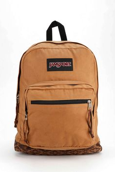 JanSport Right Pack Edge Backpack