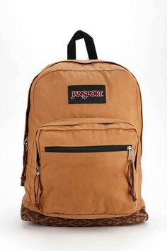JanSport Right Pack Edge Backpack