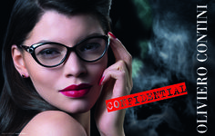 Olivier Contini - das heißt klassische Eyewear, die ihren Kunden einzigartigen, hochqualitativen, innovativen Stil verspricht und einlöst. Leichtgewichtig, komfortabel und einprägsam: Das ist Olivier Contini. Cat Eye, Glasses, Smoke, Inspiration, Fashion, Unique, Classic, Eyewear, Biblical Inspiration