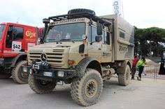 Free² Overland Truck, Overland Trailer, Expedition Vehicle, Mercedes Benz Unimog, Mercedes Truck, Off Road Camper, Truck Camper, Mercedez Benz, Adventure Campers