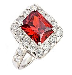 Is there anything better than Rubies and Diamonds?