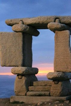 Ancient Buildings, Ancient Architecture, Art And Architecture, Ancient Ruins, Ancient Artifacts, Ancient History, Stonehenge, Archaeological Discoveries, Mysterious Places