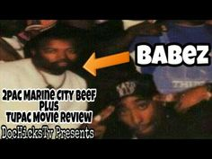 Interview: 'Babez' Talks Tupac Marin City Park SH00TING + All Eyez On Me Movie Review | DocHicksTv - YouTube All Eyez On Me, Inspirational Speeches, Social Media Outlets, Relationship Bases, What Really Happened, News Channels, Thug Life, Park City