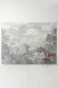 Arcadia Mural Wallpaper - Mad About The House