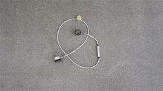 Fone de ouvido Bluetooth cheio de recurso bateu meta de arrecadação em poucos dias (Foto: Divulgação/Pugz)
