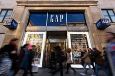 """This article talked about how certain stores are doing poorly this year on numbers because of the lack of fashion trends. GAP's CEO spoke about how in 2012 the store did extremely well because of the popularity of colored skinny jeans. He then went on to say how the lack of an extremely """"Must have"""" popular trend this year has made for horrible business. - Alexandra Steckler"""