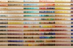 PIGMENT - Tokyo I think one can safely say that this is the greatest art supply store in the world.