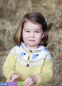 Queen's speech features Meghan Markle portrait | Daily Mail Online