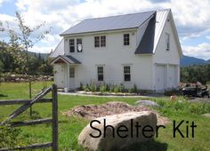 58 best shelter kit homes images tiny houses small homes rh pinterest com