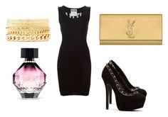 """Sin título #310"" by guiwerlen on Polyvore"