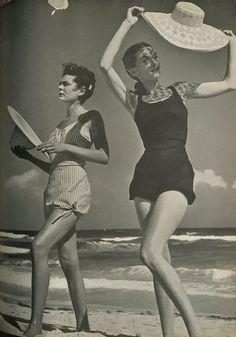 Harper's Bazaar May1944 Louise Dahl-Wolfe