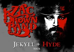 August 23rd Bethel Woods Center for the Arts :: Zac Brown Band