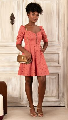 Hostel Felicidad (Page Simple Dresses, Cute Dresses, Beautiful Dresses, Modest Outfits, Trendy Outfits, Short Kurti Designs, Designs For Dresses, Western Dresses, Knee Length Dresses