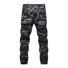 4thGang Best Selling Camo Joggers So Many Colors