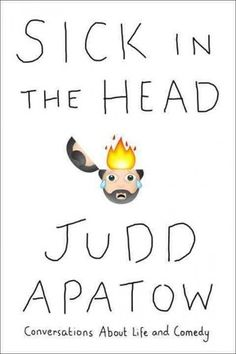 Judd Apatow: A Comedy-Obsessed Kid Becomes 'Champion Of The Goofball'