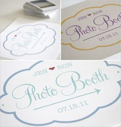 photo booth free signs to print pinterest photo booth template