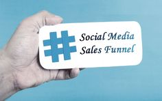 Social Media Monetization: How to Make a Social Media Sales Funnel