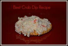 The-Best-Crab-dip-recipe