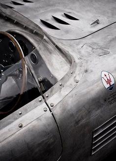 Constructed with the utmost attention to detail, every Maserati is a true masterpiece of Italian design. Here are 51 stunning Maserati cars! Maserati Car, Bugatti, Lamborghini, Dream Cars, Supercars, Pt Cruiser, Vintage Race Car, Aston Martin, Automotive Art