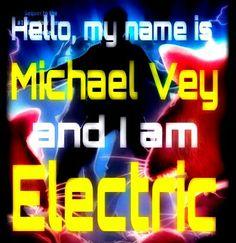 2nd Michael Vey Note: Michael Vey is written by Richard Paul Evans