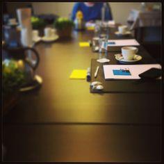Training geven / faciliteren aan Dagelijks Bestuur van een Ondernemingsraad..