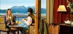 Los Cauquenes Resort, Ushuaia Hotel, Spa Retreat, Argentina, SLH