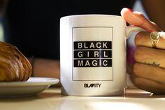 Black Girl Magic @ Work